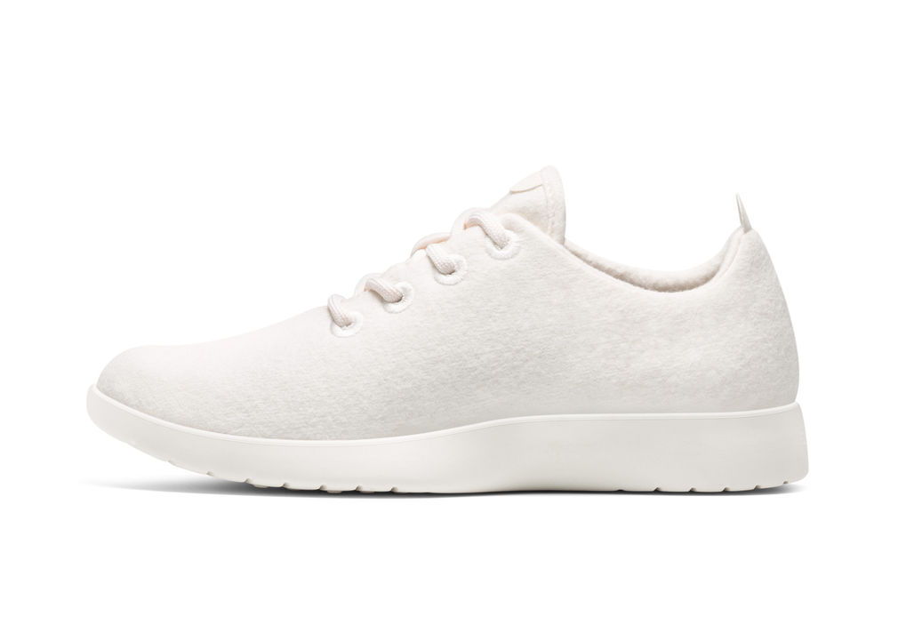 Wool Runners — The Designers Institute